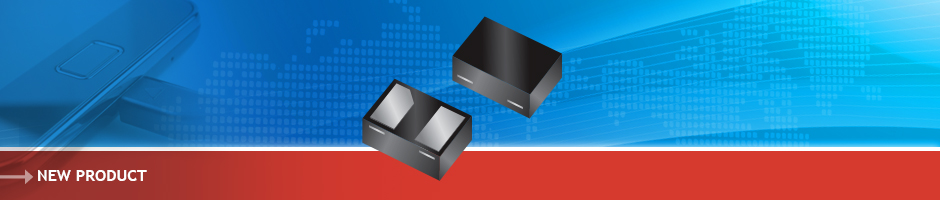 Low Capacitance ESD Protection Diode